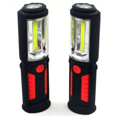 Model Lampu Gantung Service Mobil Outdoor Emergency Lamp Red Black Terbaru