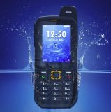 Model Landrover X1 Waterproof Ip68 Handphone With 3 Sim Card Gsm Cdma Terbaru