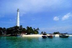 Lao lao Tours Paket Tour Belitung 3D2N - Promo LZD Anniversary