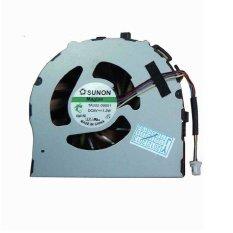 Laptop CPU Cooling Fan For HP EliteBook 2740 2740P Series