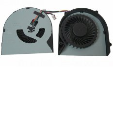 Laptop Cpu Cooling Fan for LENOVO G480 G480A G480M G485 G580 G585 (Silver)
