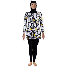 Berapa Harga Lasona Baju Renang Muslim Wanita Trpm C1209 L0766 Printing Lasona Di Dki Jakarta