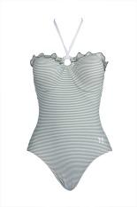 Lasona Baju Renang Wanita SW-2349-L0754 Printing