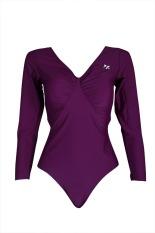 Lasona Baju Renang Wanita SW-C1286-L4X Purple
