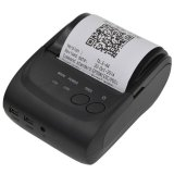 Jual Le Zjiang Mini Portable Bluetooth Thermal Receipt Printer Zj 5802 Black Le
