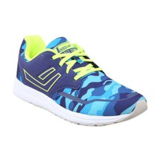 League Vault Zero Blue Sepatu Sneakers