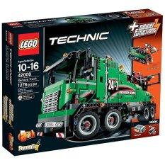 Beli Lego 42008 Technic Service Truck