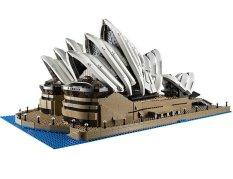 Beli Lego Creator Sydney Opera House 10234 Di Dki Jakarta