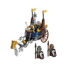 Lego King's Battle Chariot - 7078