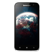Lenovo A859 Quad Core - 8 GB - Putih