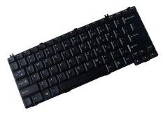 Lenovo Keyboard 3000 G430 G450 7757 G530 / Ideapad Y510 Y410 Y430 G230 N100 C200 V100 V200 N100 N200 Ideapad U330 Y300 Y330 Y410 Y430 - Hitam
