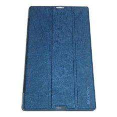 Lenovo Tab 2 A8-50 Flipcover - Biru Tua