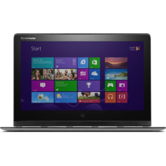 Toko Lenovo Yoga 300 11 6 Intel N3050 4Gb Ram Hitam Online Di Dki Jakarta