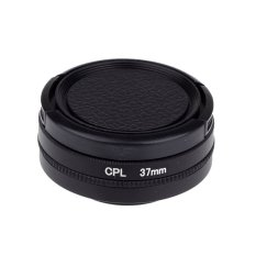 Spesifikasi Lensa Cpl Xiaomi Yi Filter Lens Accessory 37Mm Hitam Online