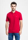 Jual Cepat Levi S Housemark Polo Crimson