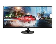 LG 34UM57 21:9 Medan Pandang Ultra Lebar Grafis Permainan Intensif Monitor 2560x1880
