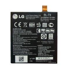 Harga Lg Baterai Bl T9 Non Packing For Nexus 5 Original