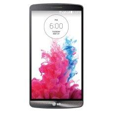 LG G3 Dual Sim D858 - 32GB - Hitam