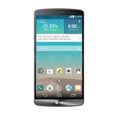 LG G3 - Ram 3 GB - Internal 32 GB - Titanium