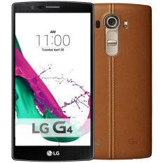 LG G4 - 32GB - Leather Brown