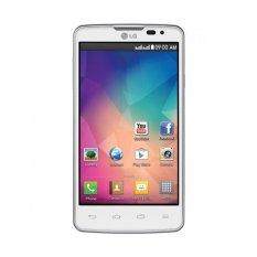 Jual Lg L60 X145 Dual Sim 4Gb 512Ram 5Mp White