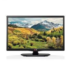 LG LED TV 22'' 22LB450A - Hitam
