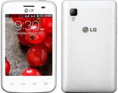 LG Optimus L4 II Dual E445 - 4GB - Putih