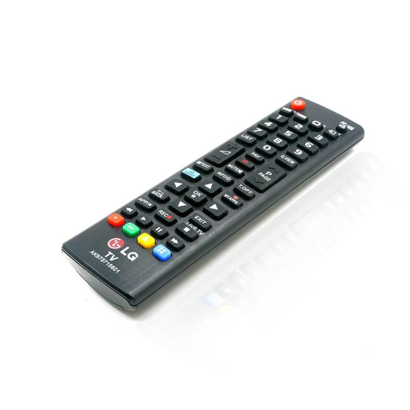 LG Remote LCD/LED SMART 3D TV ORIGINAL - Hitam