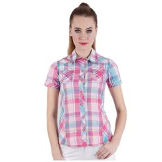 LGS Ladies Shirt - LSH.380.O1118.399.C - Pink