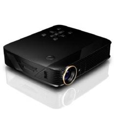 LINZI M9 + (Wifi) Home Office Proyektor 1000 Lumens