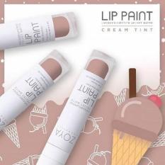 Lip Matte Zoya Cream Tint