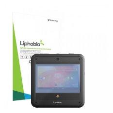 Liphobia Polaroid Socialmatic Hi Clear Clean camera screen protector shield guard anti-fingerprint 2 pcs