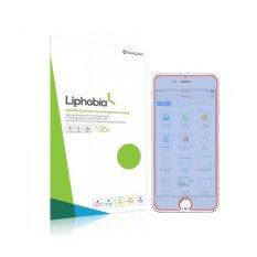 Liphobia Screen Guard untuk Iphone6 PLUS Hi Clear LCD Protector Shield Film 1 PC Anti-sidik Jari