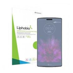 Liphobia Screen Guard untuk LG G Flex2 Hi Clear LCD Protector Shield Film 1 PC Anti-sidik Jari
