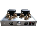Beli Little Dot Mk8 Se 12At7X2 6H30Pix4 Tabung Seimbang Headphone Amplifier Yang Bagus