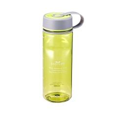 Review Toko Lock Lock Botol Air Minum Tritan Model Two Tone 650Ml Warna Light Green Online