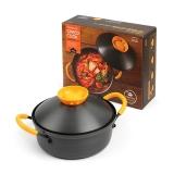 Beli Lock Lock Shallow Panci Soup Cook Plus Speed Size 18Cm Pakai Kartu Kredit