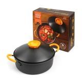 Spek Lock Lock Shallow Panci Soup Cook Plus Speed Size 22Cm