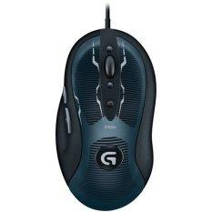 Harga Logitech G400S 910003589 Optical Gaming Mouse Baru Murah