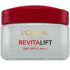 Harga L Oreal Dermatologist Expert Revitalift Dermalift Day Crm Spf23 50M Paling Murah