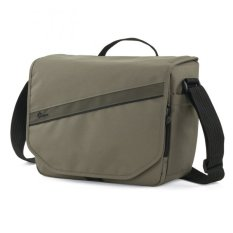 Situs Review Lowepro Event Messenger 250 Beige For Canon Sony Olympus Nikon Dslr