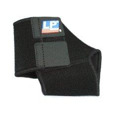 Iklan Lp Support Adjustable Ankle Lp 768 Hitam
