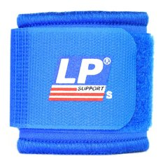 Jual Lp Support Wrist Lp 703 Biru