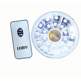 Jual Luby Led Emergency Lamp Remote Control Putih Luby Online