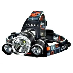 Tips Beli Lumens T6 High Power Headlamp Cree Xm L T6 5000 Hitam