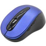 Ulasan Tentang M Tech Mouse Wireless 2 4 Ghz 2804 Biru Hitam