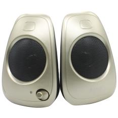 Beli M Tech Speaker Portable Laptop Jaring Mt 05 Gold Pakai Kartu Kredit