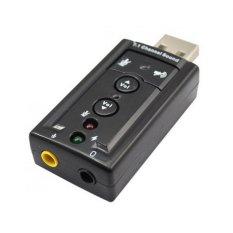 M-Tech Usb Sound 7.1