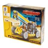 Spesifikasi Bertoyindo Mainan Edukasi Tele Handler Forklift Dan Harganya