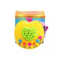 Harga Mainan Jakarta Apple Qur An Untuk Belajar Anak Kuning Termurah